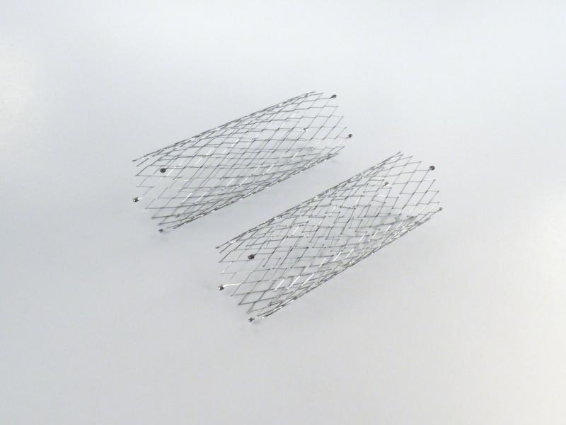 Nitinol Vena Cava Stents – Dextronix