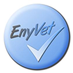 Enyvet logo